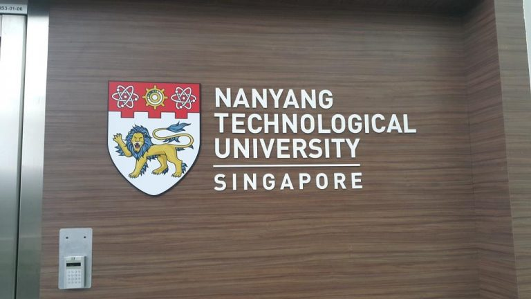 Ngintip Nanyang Technological University